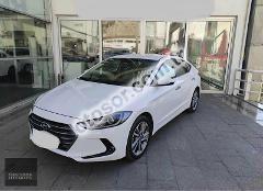 Hyundai Elantra 1.6 Crdi Elite 136HP