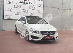 Mercedes-Benz CLA 180 D Amg 7G-DCT 109HP