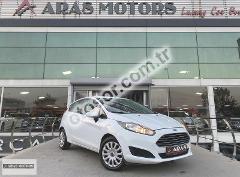 Ford Fiesta 1.5 Tdci Trend Esp 75HP