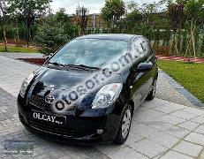 Toyota Yaris 1.3 Sol M/M 87HP