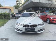 BMW 4 Serisi 420d Xdrive Luxury Line 190HP 4x4
