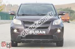 Toyota Urban Cruiser 1.33 Comfort 100HP
