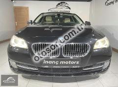 BMW 5 Serisi 520d Premium 184HP