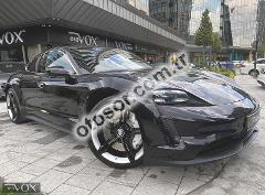 Porsche Taycan 4s Performance Plus 571HP 4x4