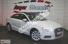 Audi A3 Sedan 35 Tfsi Design S-Tronic 150HP