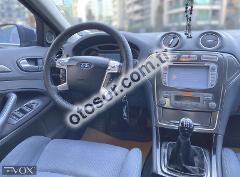 Ford Mondeo 1.6i Titanium 125HP