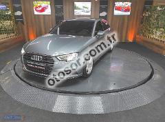 Audi A3 Sedan 1.6 Tdi Dynamic S-Tronic 116HP