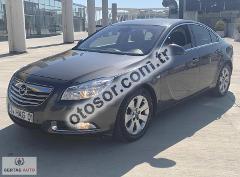 Opel Insignia 1.6 Turbo Edition 180HP