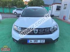 Dacia Duster 1.5 Dci Prestige 90HP