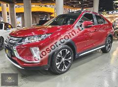 Mitsubishi Eclipse Cross 1.5 Mivec 4wd Instyle Cvt 163HP