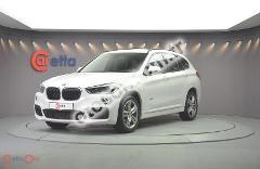 BMW X1 18i Sdrive M Sport 136HP