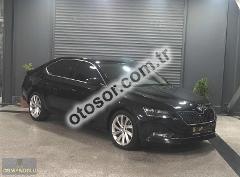 Skoda Superb 2.0 Tdi Scr Greentec 4x4 Prestige Dsg 190HP
