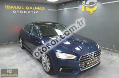 Audi A5 Sportback 2.0 Tdi Design S-Tronic 190HP