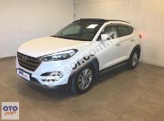 Hyundai Tucson 1.6 Gdi 4x2 Elite 132HP