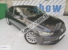 Volkswagen Passat 1.6 Tdi Bmt Business Dsg 120HP