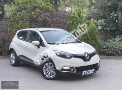 Renault Captur 1.5 Dci Start&Stop Touch 90HP