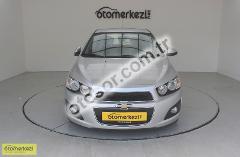 Chevrolet Aveo 1.3 D Ltz 95HP