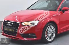 Audi A3 1.4 Tfsi Ambition S-Tronic 122HP