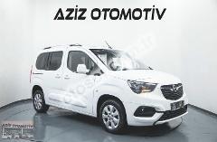 Opel Combo Kombi 1.5 Cdti Excellence 130HP
