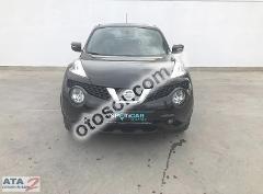 Nissan Juke 1.6 4x2 Platinum Cvt 117HP