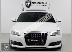 Audi A3 1.4 Tfsi Ambition S-Tronic 125HP
