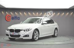 BMW 3 Serisi 318i Edition M Sport 136HP