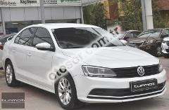 Volkswagen Jetta 1.4 Tsi Bmt Trendline Dsg 125HP