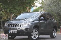Jeep Compass 2.0 Limited Powertech 156HP