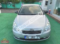 Hyundai Accent Era 1.4 Mode 97HP