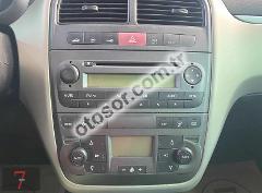Fiat Punto Grande 1.3 Multijet Dynamic Dualogic 90HP 5 Kapi