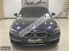 BMW 3 Serisi 320i Efficientdynamics Luxury Line 170HP