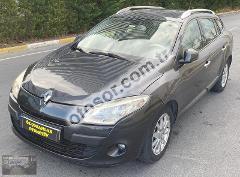 Renault Megane Sport Tourer 1.5 Dci Privilege Edc 110HP