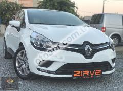 Renault Clio 0.9 Tce Touch 90HP