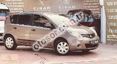 Nissan Note 1.5 Dci Visia 86HP