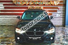BMW 3 Serisi 320i Efficientdynamics Techno Plus 170HP