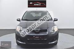 Toyota Auris 1.6 Comfort Extra Ls M/M 124HP