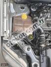 Ford Transit Connect 1.8 Tddi K210 S 75HP