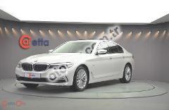 BMW 5 Serisi 520d Xdrive Luxury Line 190HP 4x4