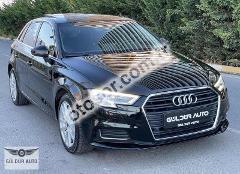 Audi A3 Sportback 1.6 Tdi Design Line S-Tronic 110HP