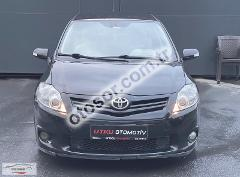 Toyota Auris 1.4 D-4D Comfort Extra M/M 90HP
