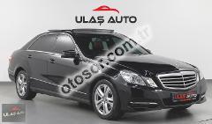 Mercedes-Benz E 200 Cgi Elegance 184HP
