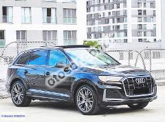 Audi Q7 50 Tdi Quattro S Line Tiptronic 286HP 4x4