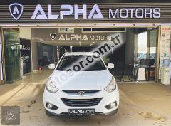 Hyundai Ix35 1.6 Gdi 4x2 Style 135HP
