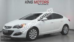 Opel Astra Sedan 1.4 Turbo Cosmo Active Select 140HP