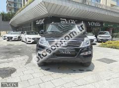 SsangYong Rexton W 2.0 e-XDI 4x2 Limited 155HP