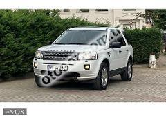 Land Rover Freelander 2.2 Td4 Premium Gs 160HP 4x4