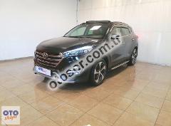 Hyundai Tucson 1.6 T-GDI 4x4 Elite Plus Red Pack Dct 177HP