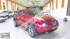 Nissan Juke 1.5 Dci 4x2 Sport Pack 110HP