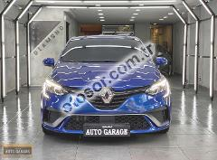 Renault Clio 1.0 Tce Rs Line 100HP