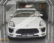 Porsche Macan 2.0 237HP 4x4